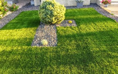 5 Advantages of Using Artificial Grass in Your Oregon Yard